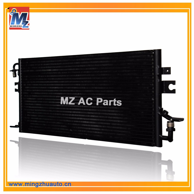 Automotive AC Great Wall Pickup Condenser With Size 588 * 271 * 18 mm