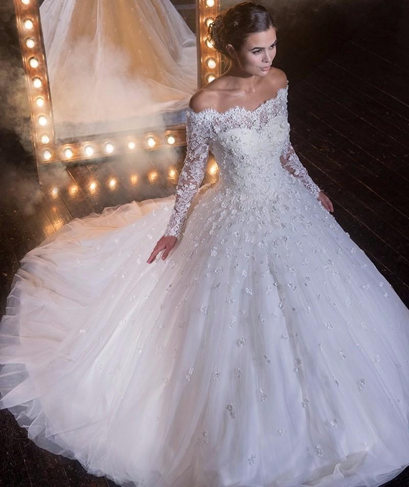 Grossiste robe de mariage liban-Acheter les