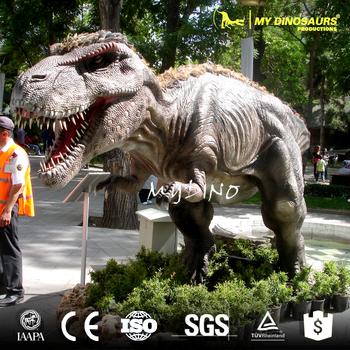 my dino christmas decorations t rex animatronics dinosaur