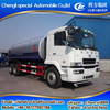 HOT SALE CAMC 6x4 20tons 20000L water storage tank water truck