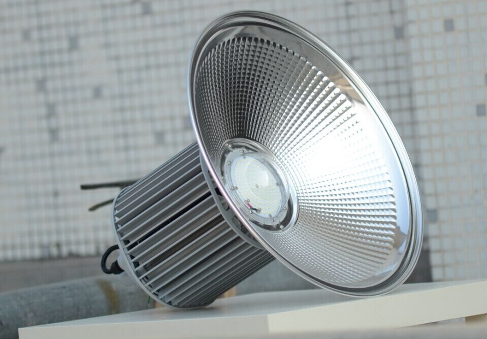 industrial led high bay lights 150W fixture