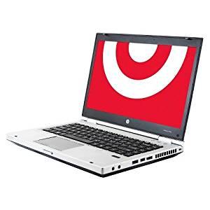 Hewlett-Packard Pre-Owned/Certified Elitebook 8460P Core i5-2.5 Laptop - Silver (TT5-0002)