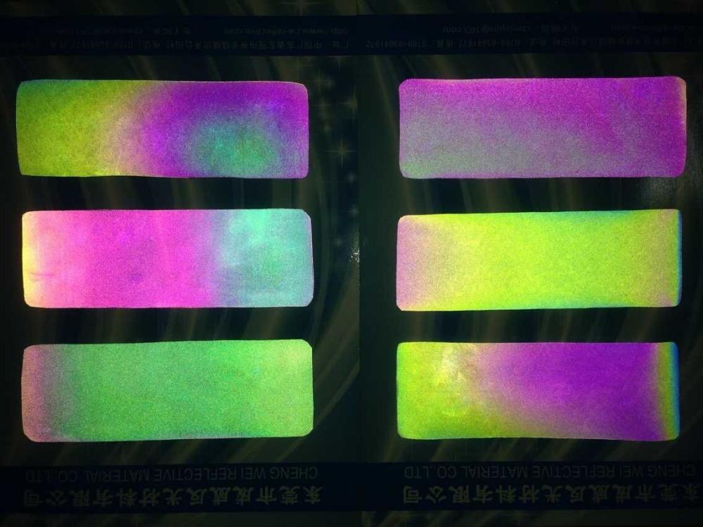 Wholesale High Light Reflective Heat Transfer Vinyl Tape