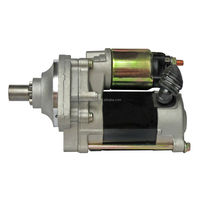 Top-quality rebuilt auto starter motor for Suzuki Alto Engine: 368Q