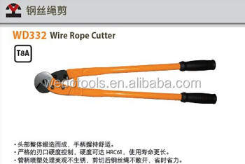 Wire Tope Cutter