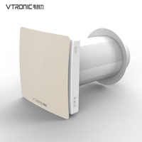 Best ERV Core Ceramic Heat Exchanger - 90% Thermal Efficiency Wall Mounted Energy Recovery Ventilator