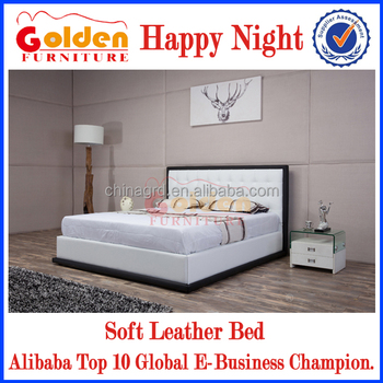 Italy Ashley Furniture Bedroom Sets Modern Leather Bed G1112 Buy