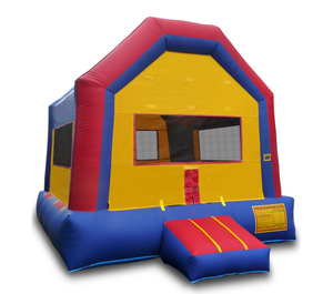 Guangzhou reliable manufacturer indoor inflatable jumping castle children bouncer house toys for sale with competitive price