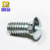 Furniture For Metal Bunk Beds Zinc-Plated Screws