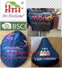 190T Waterproof Hot Sale Helmet Covers&Saddle Covers&Basket Covers