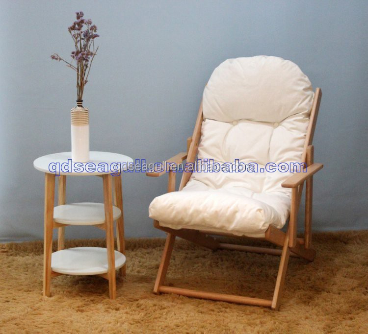 comfortable solid wood folding beach chair buy folding beach chair