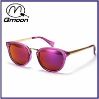 China professional fashion sunglasses manufacturer with 8 year's experience