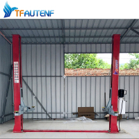 Best price CE 2 post auto car lift