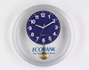 Decorative wall clock/Home decor plastic wall clocks/wall mounted clock