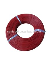 UL1007 Multi Strand Copper Core Conductor PVC Insulation Electronic Electric Wire Cable