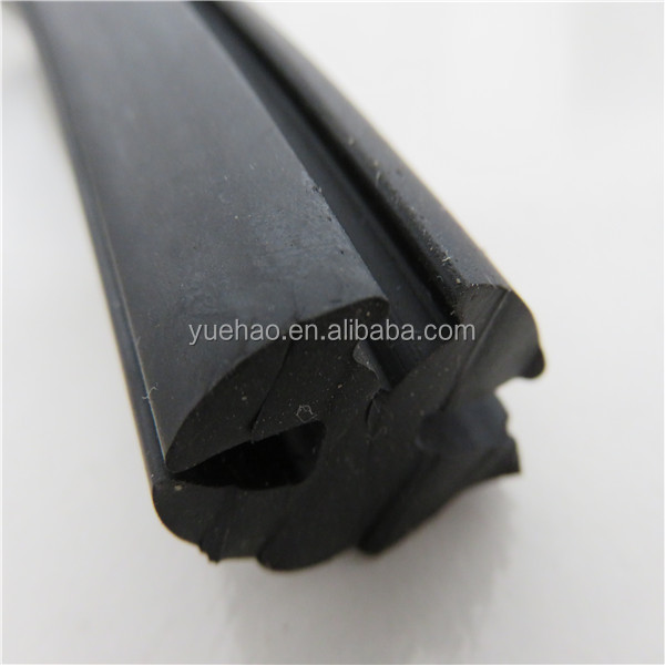 Truck/bus / Car Windshield Rubber Seal strip