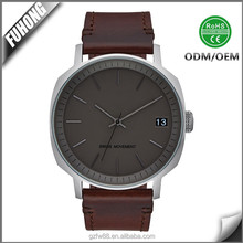 popular luxury watch movement men's fashion watches with day/date