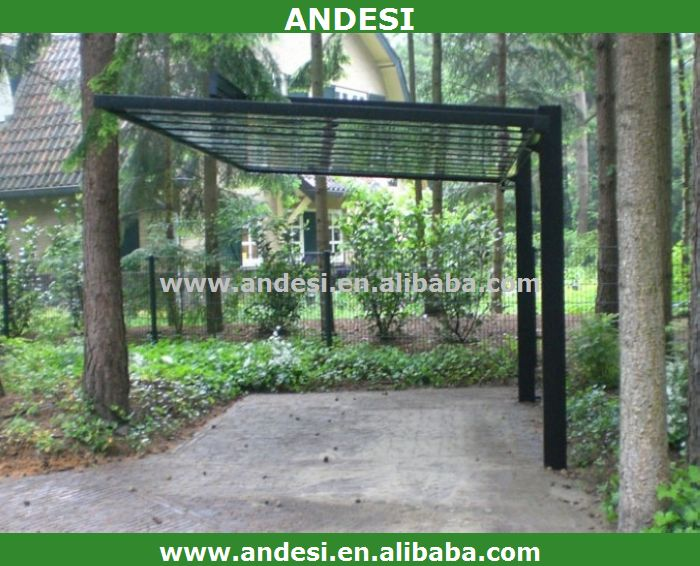 wasserdichten polycarbonat metall pergola garage garage dach fahrradschuppen produkt id. Black Bedroom Furniture Sets. Home Design Ideas