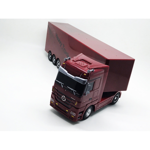 1:32 Mercedes rc trucks and trailers