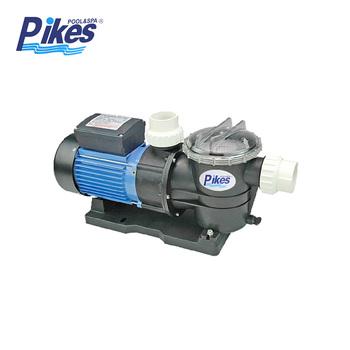 China Top Brand Pump Swimming Pool Water Circulation Pump Plastic ...