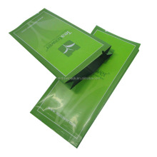 aluminum foil smell proof Tea packaging bags