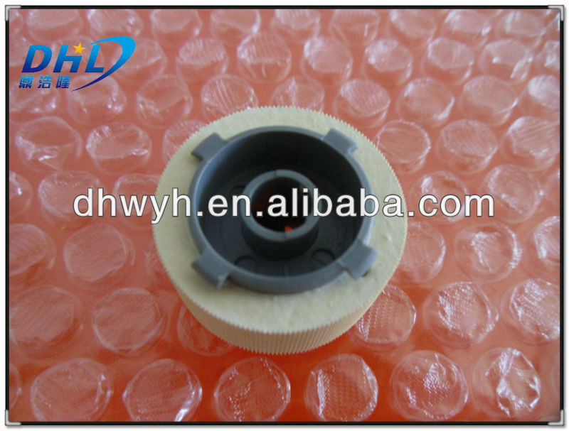 Compatible Pickup Roller for Lexmark T650 T652 T654 Pick Roll Tires Printer Supplies from China