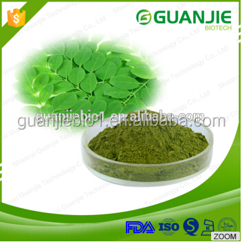 High Quality Organic moringa leaf powder/moringa powder