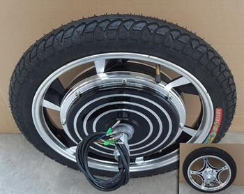 16 pouces une roue de roue de moteur lectrique kit de moteur de moyeu pour v lo fabricant vente. Black Bedroom Furniture Sets. Home Design Ideas