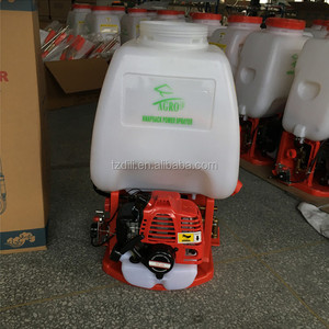 2017 New 4-Stroke Knapsack Operated Power Sprayer 2 Stroke 767 Model