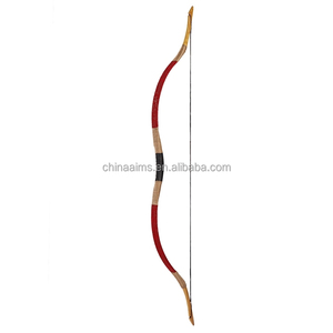 Aims china archery traditionalAims Discount traditional Archery Hunting Recurve Bows for adults with Leather wrapped snakeskin H