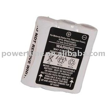 PMR446 HNN9044 Radio battery pack replacing for P-10/50/60,HT10,SP10,SP50
