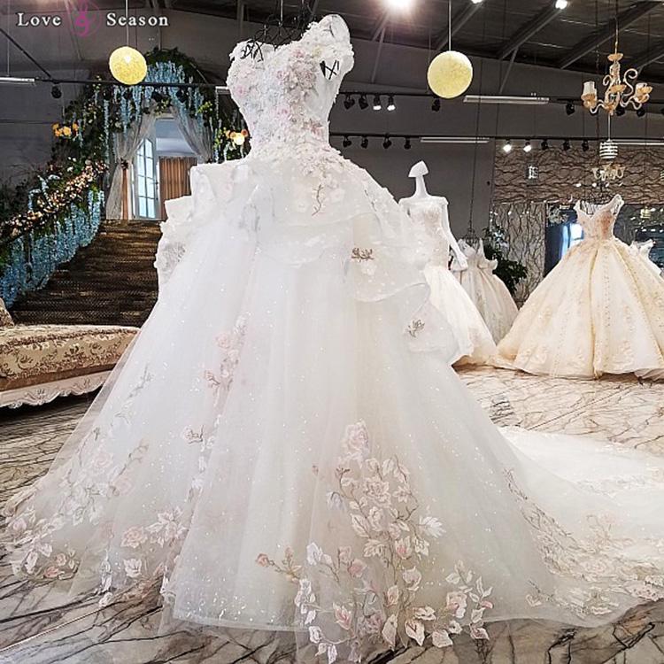 Country wedding dresses de atacado compre os melhores lotes ls8221 noiva do vestido de casamento 2017 de alta qualidade da luva do tampo applique keyhole junglespirit Image collections