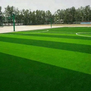 Soccer Field Grass Supplier Selling Cheap Price High Quality Synthetic Turf Football Fields