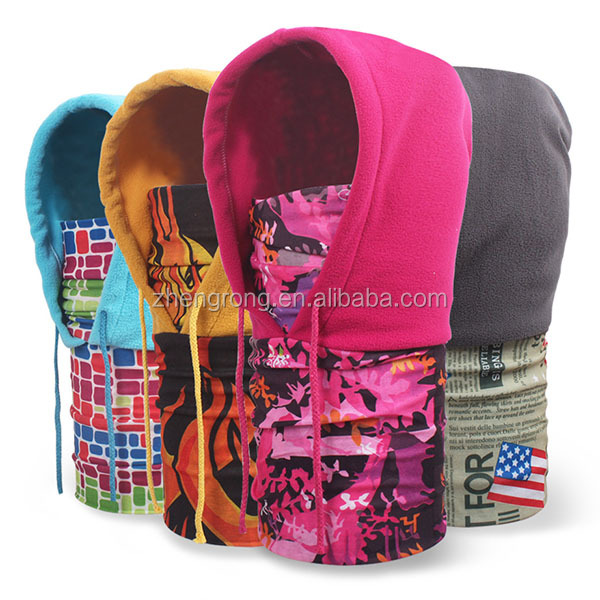 Cheap Fleece Balaclava Face Mask Winter Hat