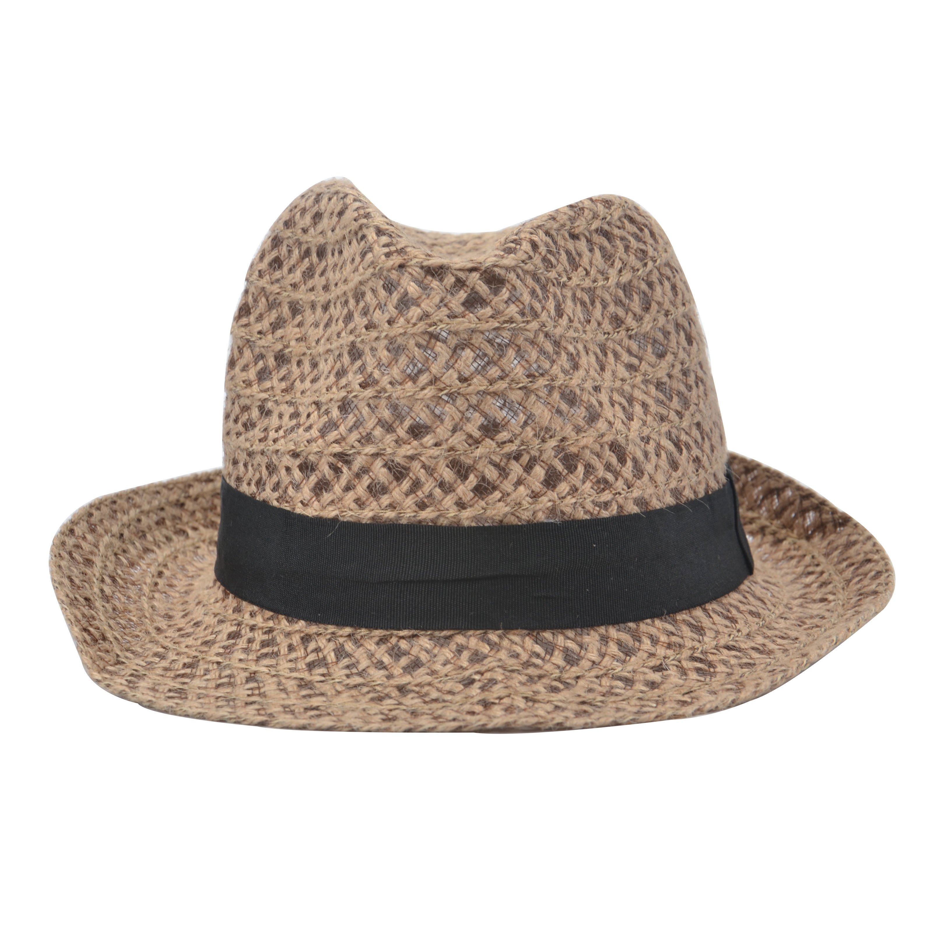 Unisex Men Beige Paper Straw Black Ribbon Summer Fedora Hats Women - Buy Fedora  Hats Women a142e18c84a