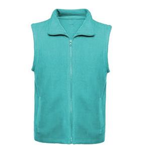Workers polar fleece vest