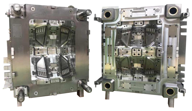 plastic injection molder OEM Details 3