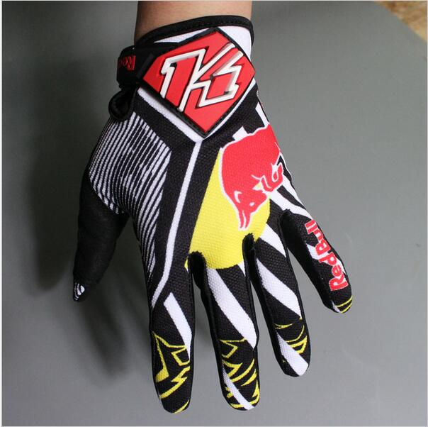Wholesale 2016 Long Finger Cycling Glove Gel Touch Screen Mountain ...