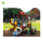 Outdoor Toys Structures Children Playground Outdoor Outdoor Big Children Toys Gametime Playground Commercial Play Structures QX-021A