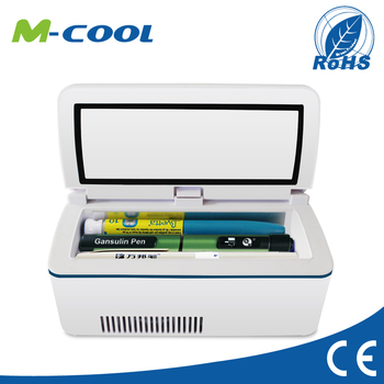 M Cool 2017 New Arrival China Popular Insulin Pen Case