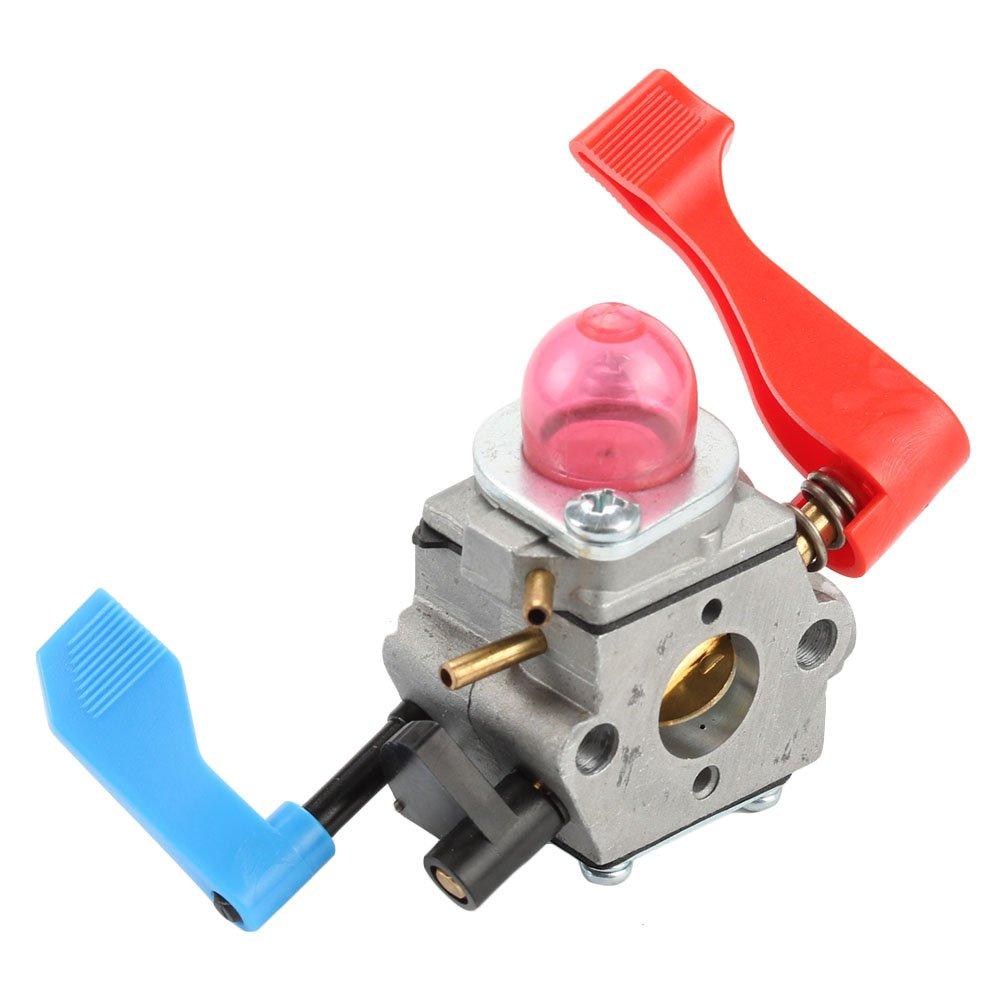 Get Quotations · Hilom WT-606 Carburetor for C1Q-W11G Poulan Weed Eater  Craftsman 530071465 530071775 530071632