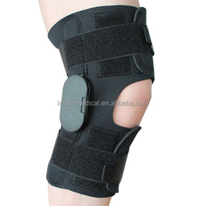 Neoprene Knee Support /knee Stabilizer/Knee Patella Brace for knee Fracture