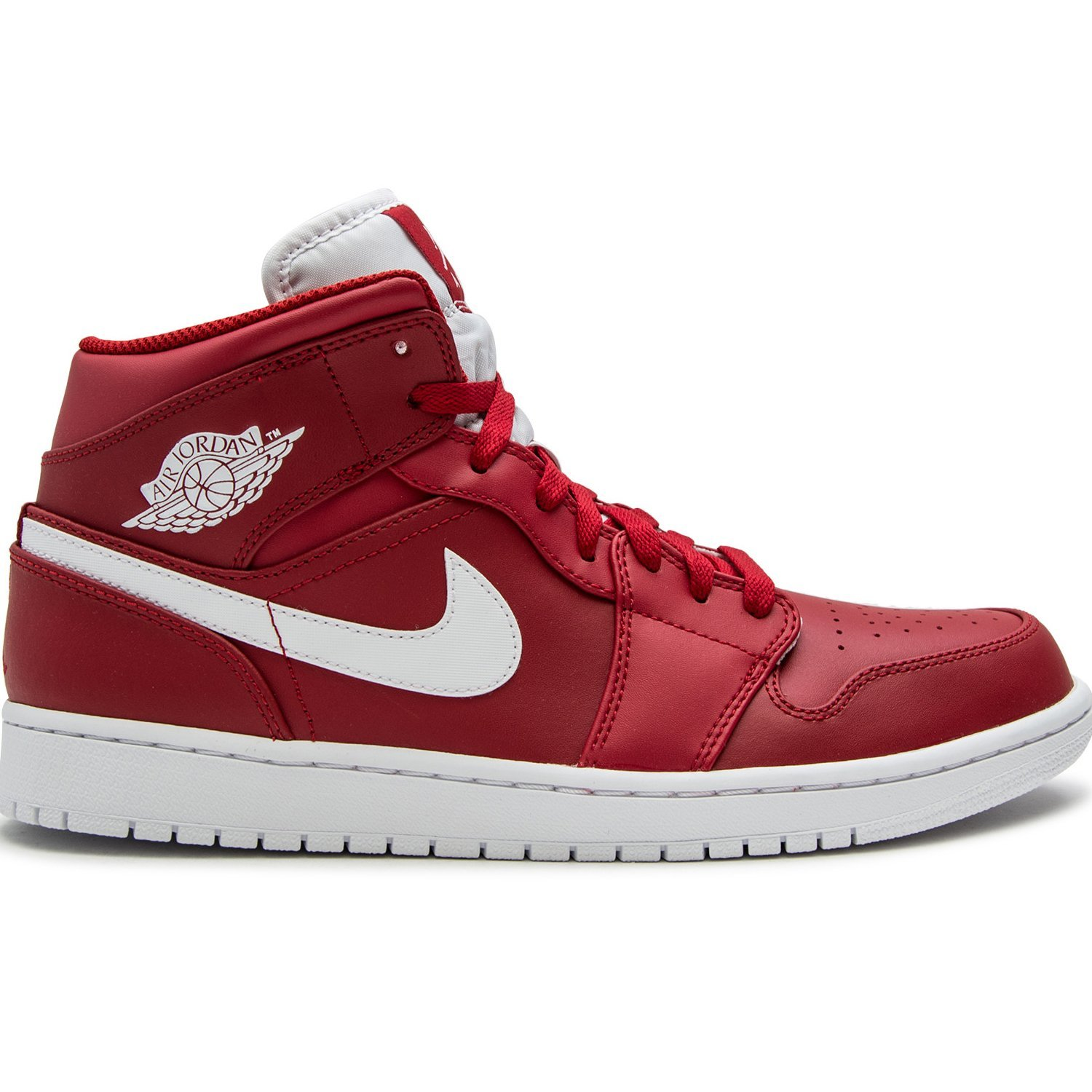 7e8bf3a5031886 Get Quotations · Jordan Men s Air 1 Mid