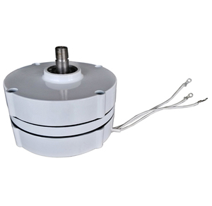 400w low speed permanent magnet alternator generator 12v/24v