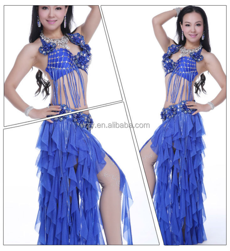8c7d8f525 Cheap Elegant Belly Dancing Costume Indian Belly Dance Costumes ...