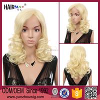 2016 New style Custom-made various design brazilian human hair wig factory under $5