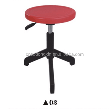 Used Round Swivel Chair With Wheels Lab Furniture 03 Buy Round