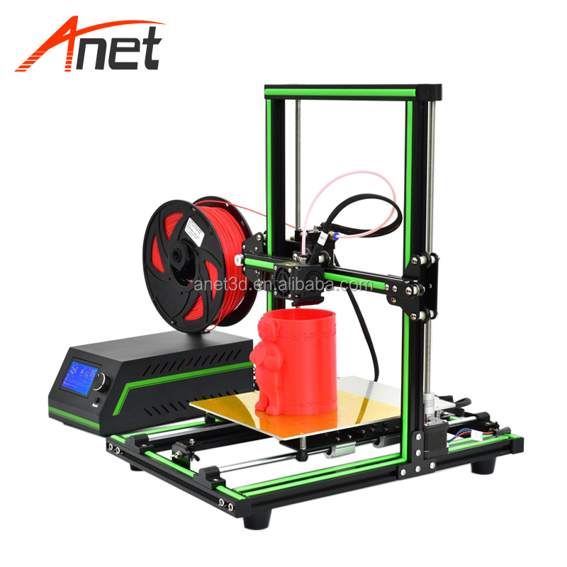 Anet E10 Anet diy smart prusa i3 3d-printer 3d drucker voor koop