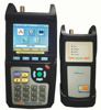 CAT3, CAT5e and CAT6 cable tester Ethernet Cabling Certifier