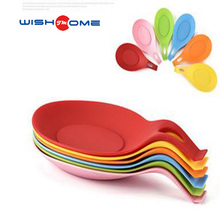 JianMei brand colorful hot sale promotion silicone kitchen helper place mat